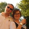 eigenArt - Apfeltag Gronau 2011 - Heiko und Kathrin